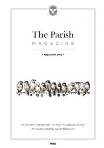 Parish Magazine February